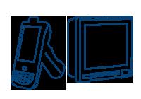 Terminais PDAs