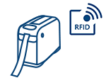 Impressoras de Etiquetas RFID