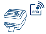 Impressoras RFID