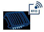 Leitores de RFID e gravadores