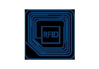 Identificação RFID