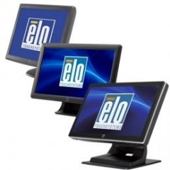 Ecrã tatil ELO Touch entry-level LCDs