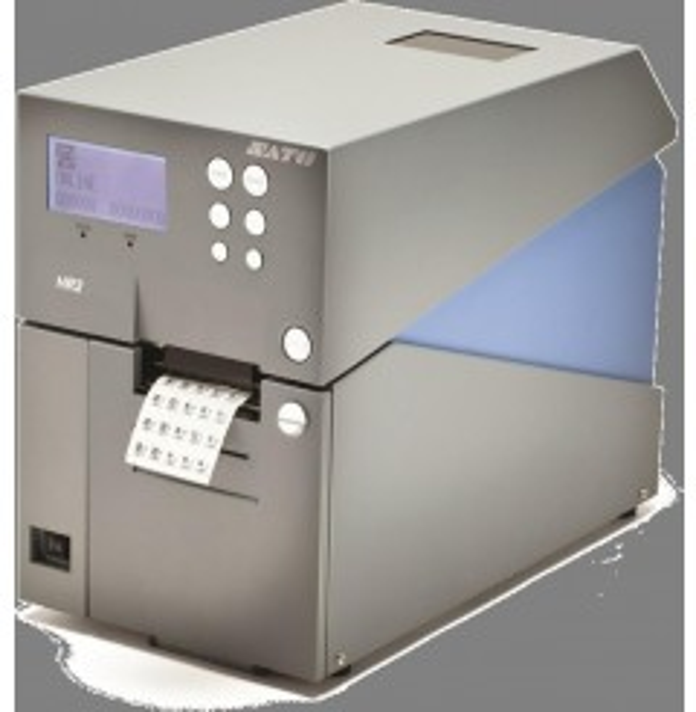 Impressora etiquetas Sato HR2